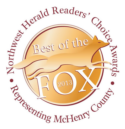 Best of Fox logo